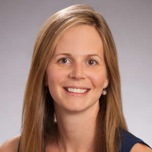 Abigail Powers Lott, Ph.D.