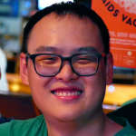 Arick Wang, Ph.D.