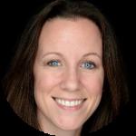 克拉丽莎J. Gosney,心理学博士
