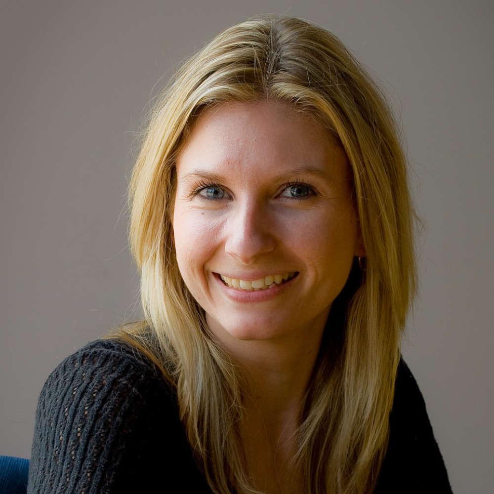 Megan Teychenne, Ph.D.
