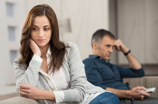 4 Steps For A Better Relationship With Someone Independent