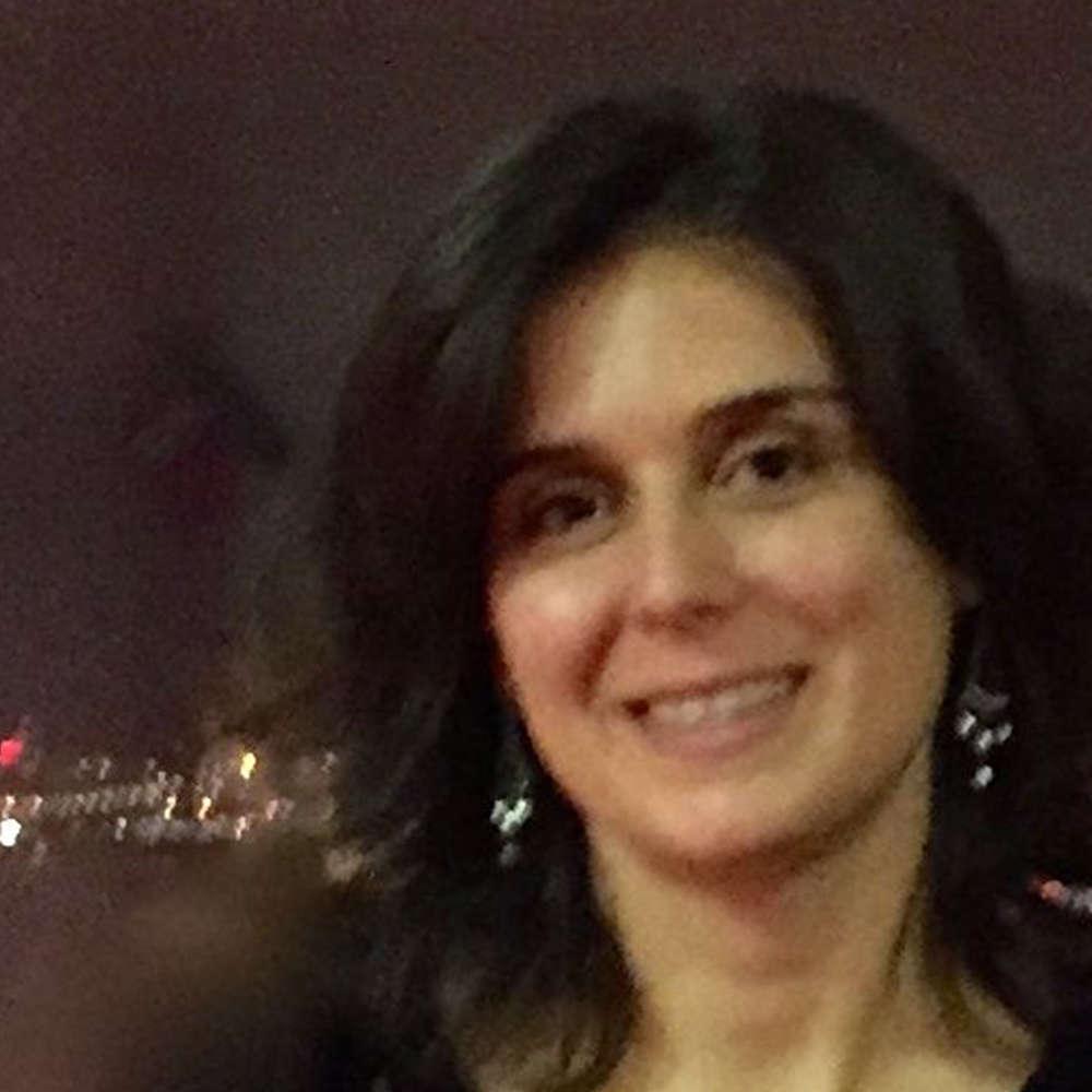 Carla Nasca, Ph.D.
