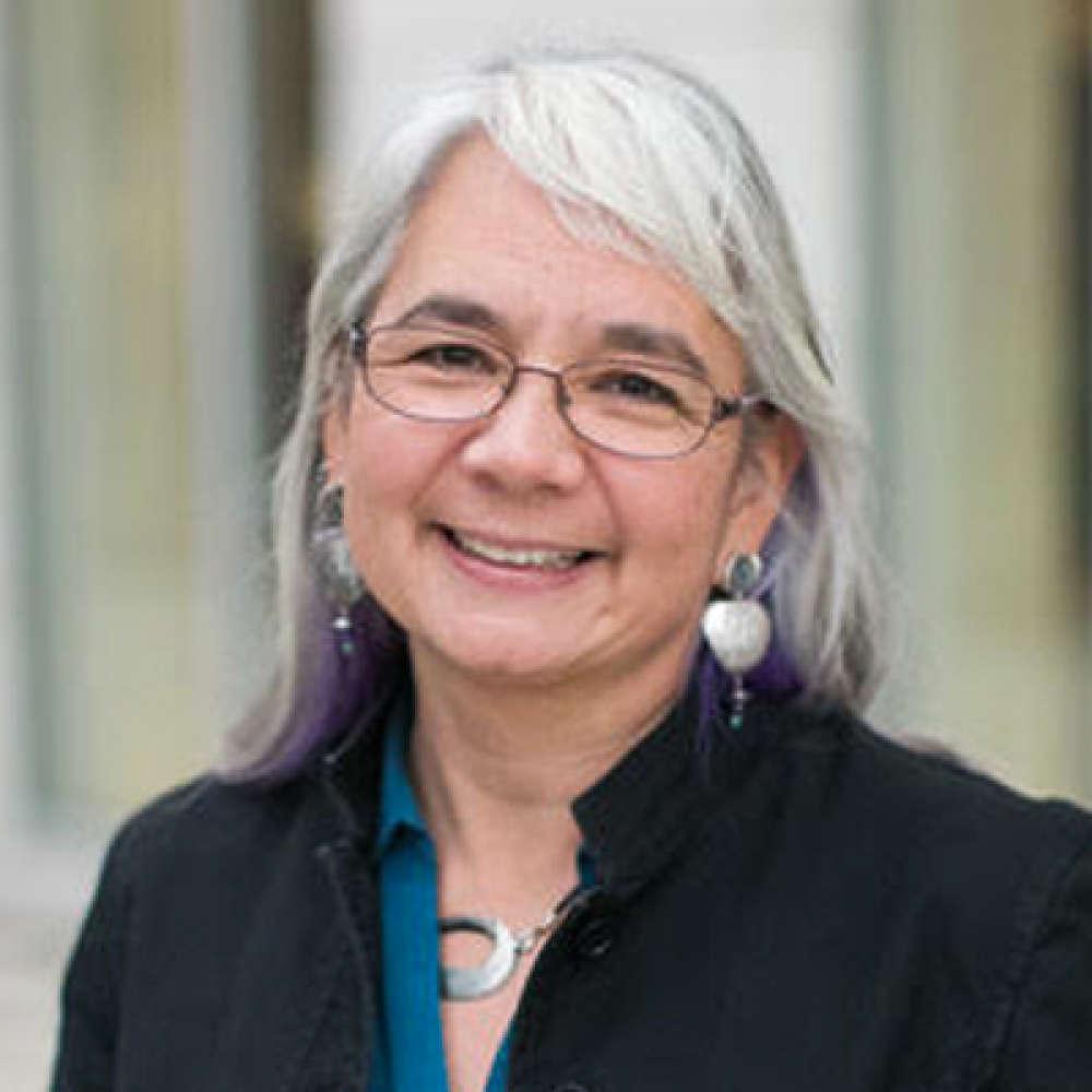 Karen L. Suyemoto, Ph.D.