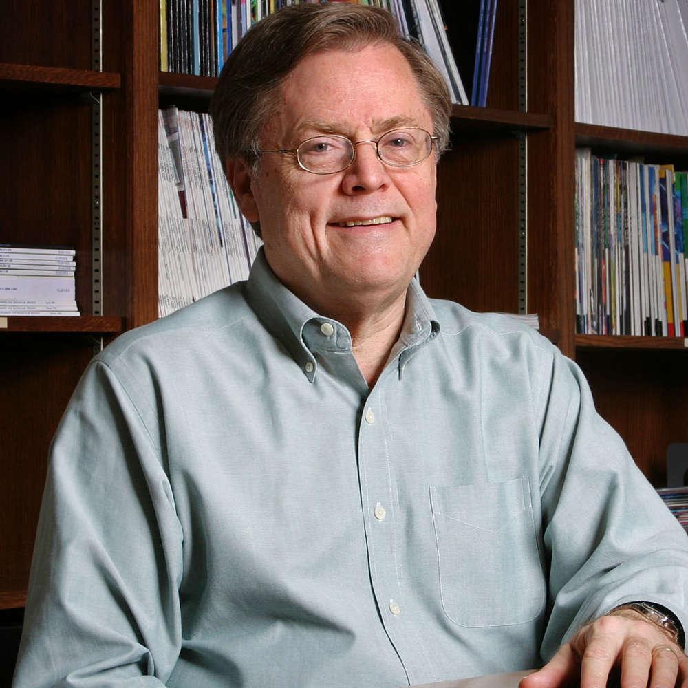 Bruce S. McEwen, Ph.D.