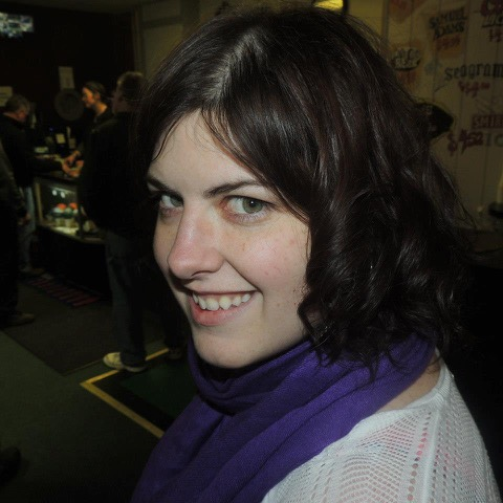 Danielle Gianferante, Ph.D.