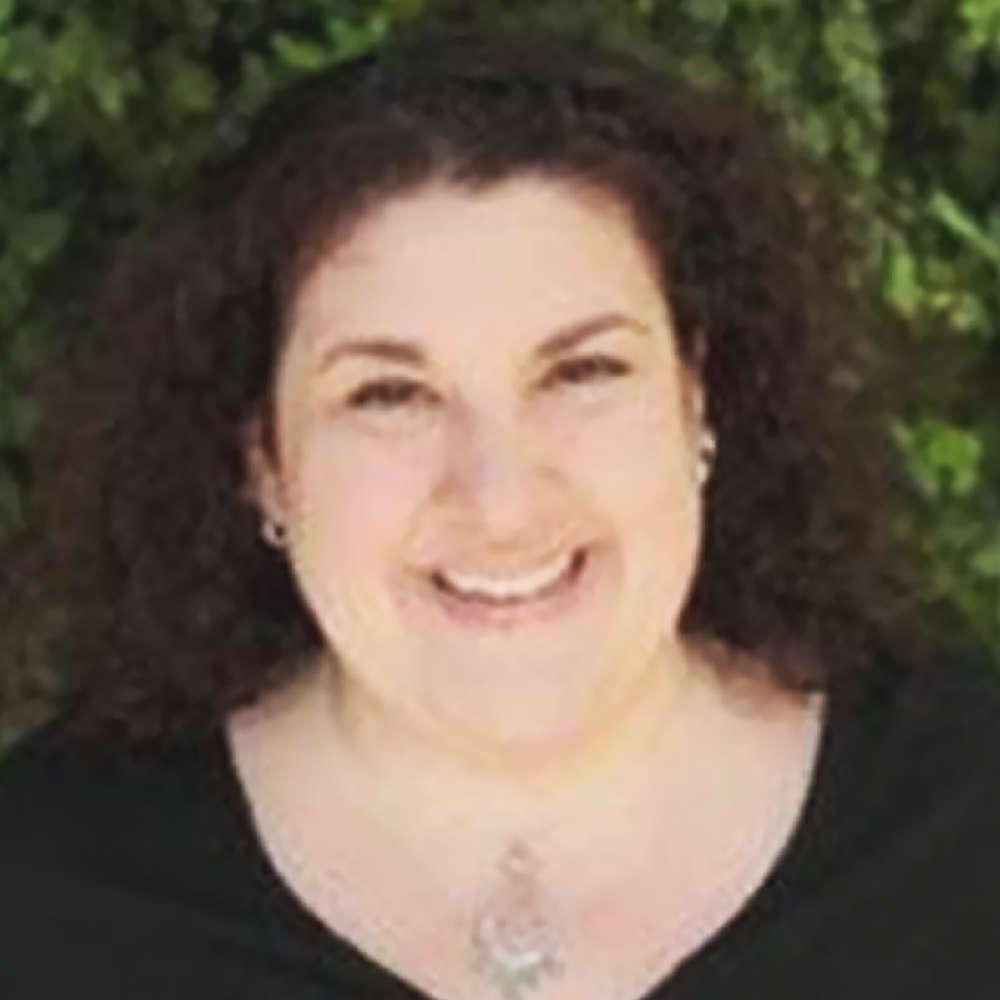 Constance Scharff, Ph.D.