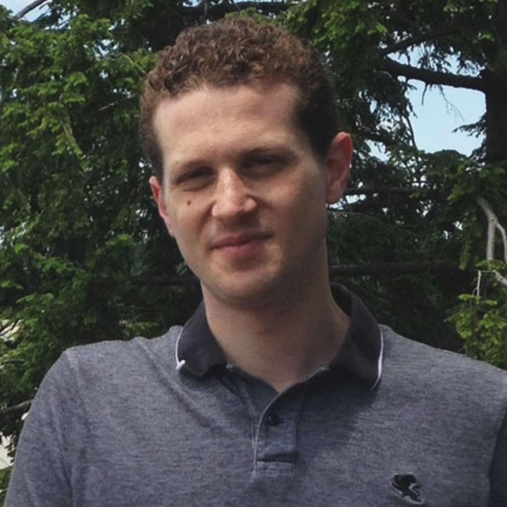 Amitai Shenhav, Ph.D.