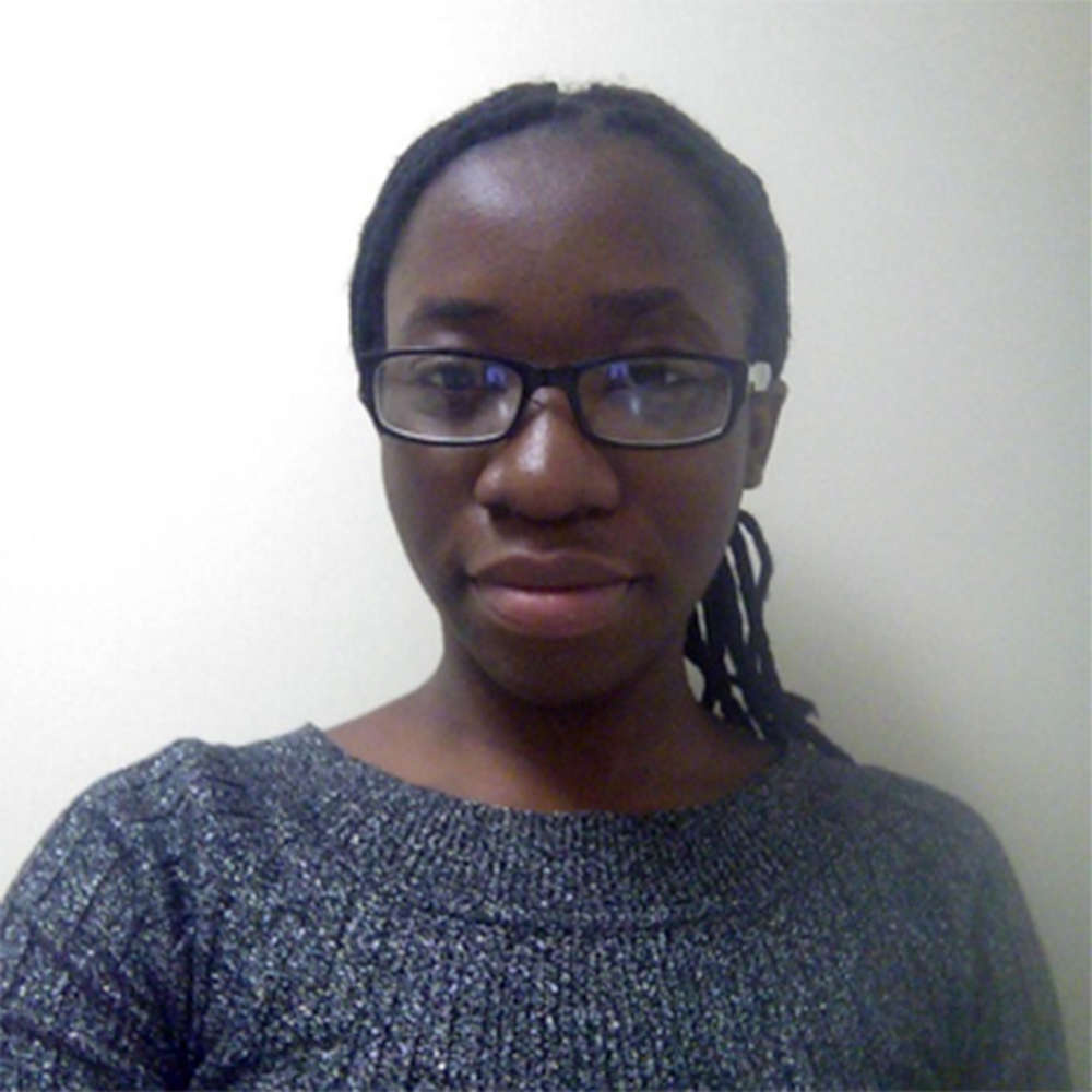 Ifeoluwa Ekundayo
