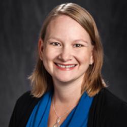 Julia D. Buckner, Ph.D.