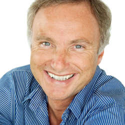 Tony Attwood, Ph.D.