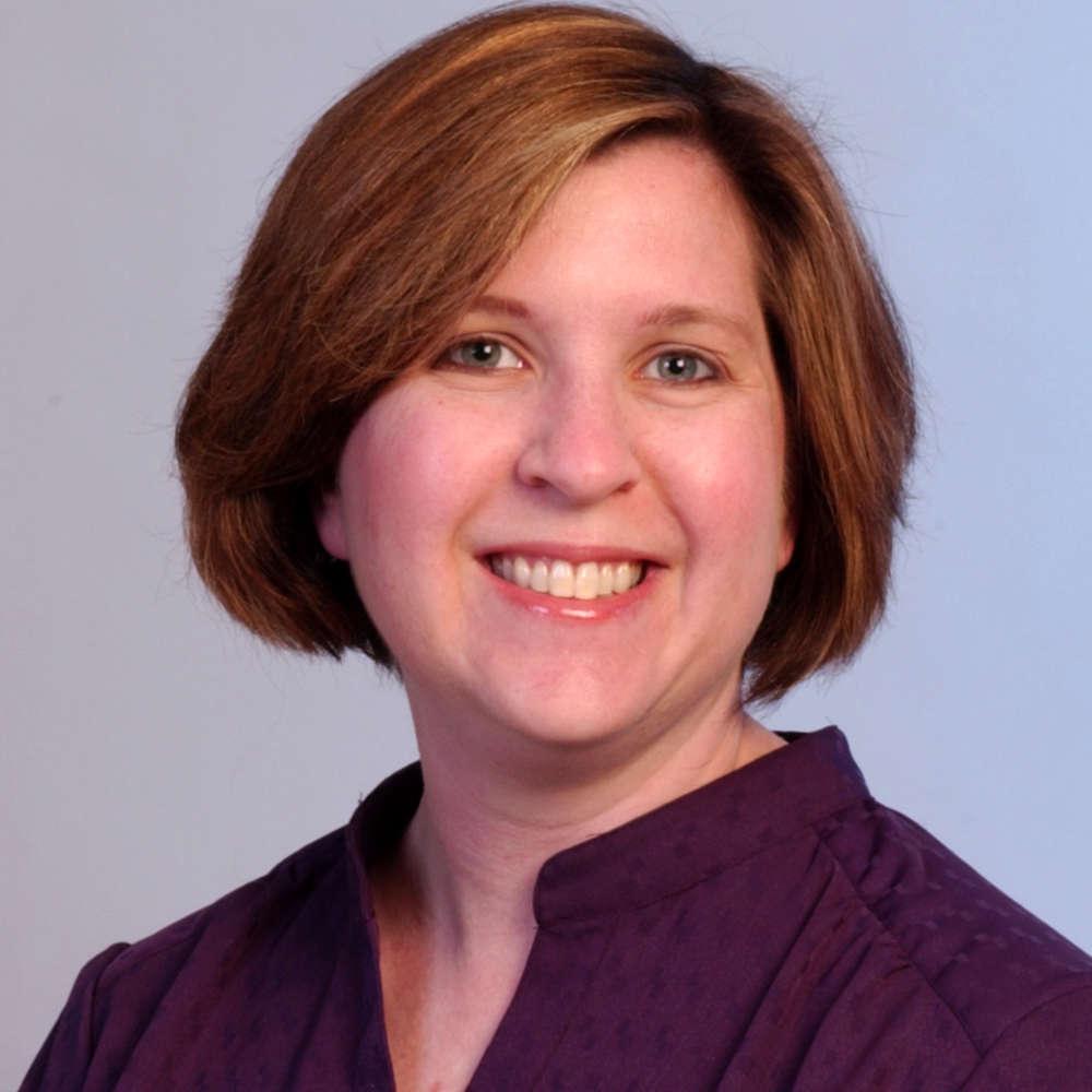 Gretchen J. Diefenbach, Ph.D.
