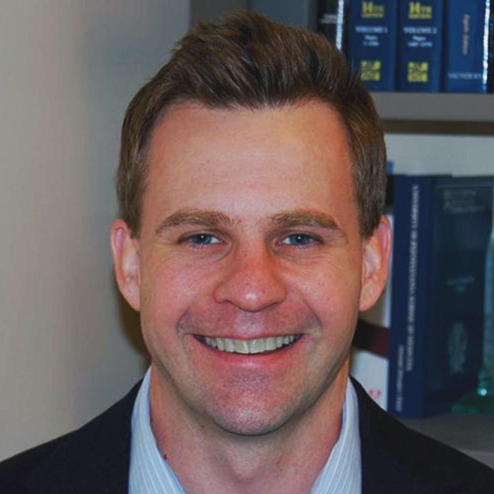 Brian P. Brennan, M.D., MMSc