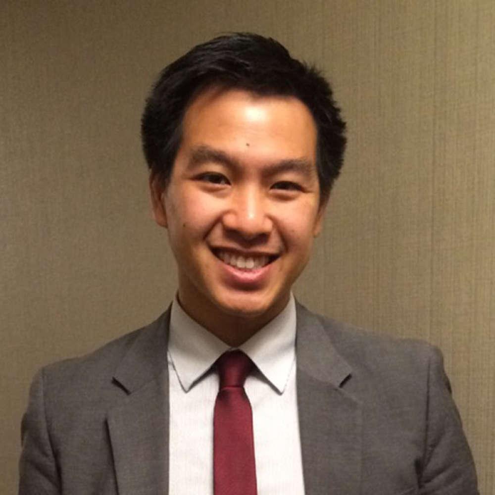 Kean J. Hsu, Ph.D.