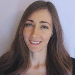 Emily K. White. Ph.D.