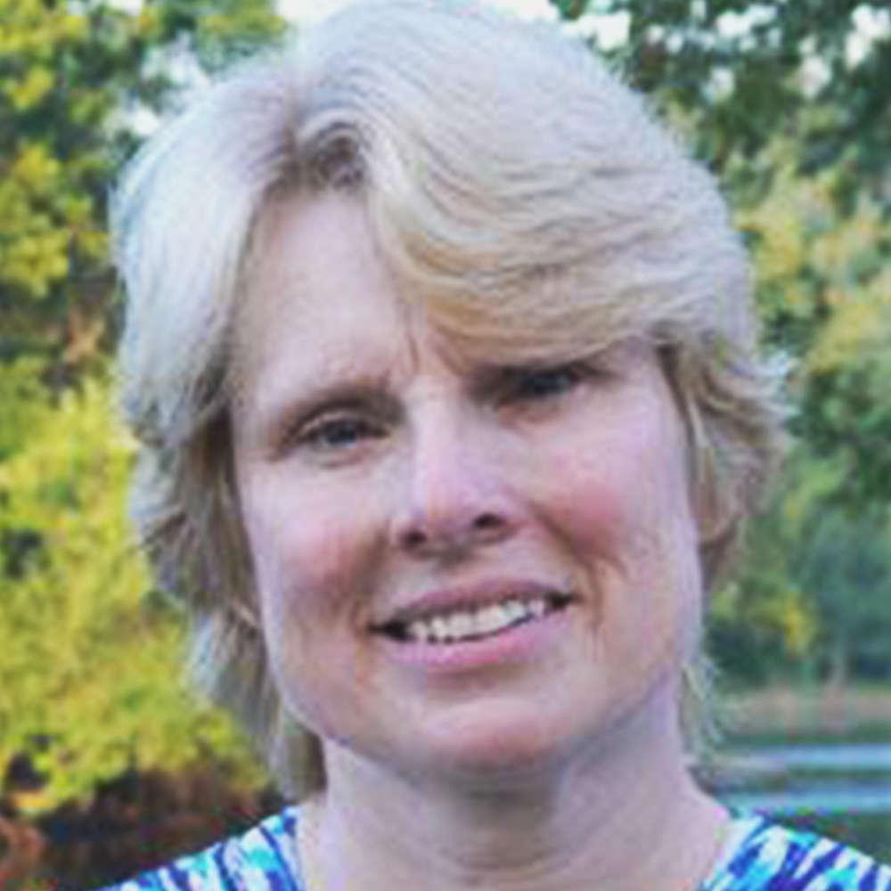 Catherine Pittman, Ph.D, HSSP