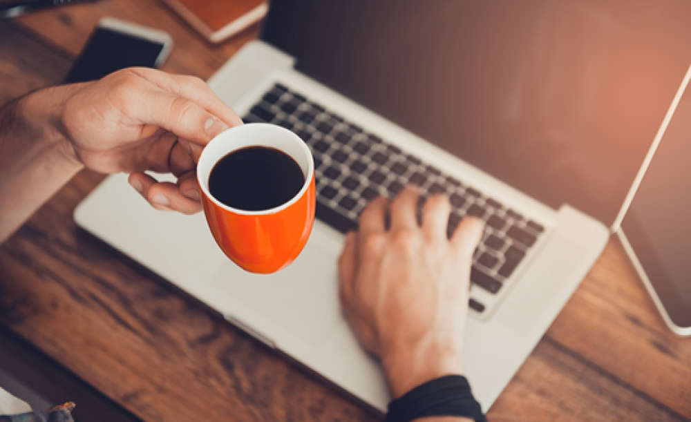 Coffee And Caffeine May Decrease Anxiety Symptoms