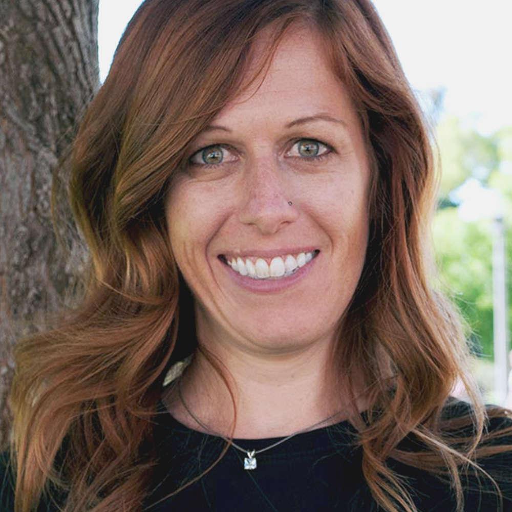 Rebecca J. Brooker, Ph.D.