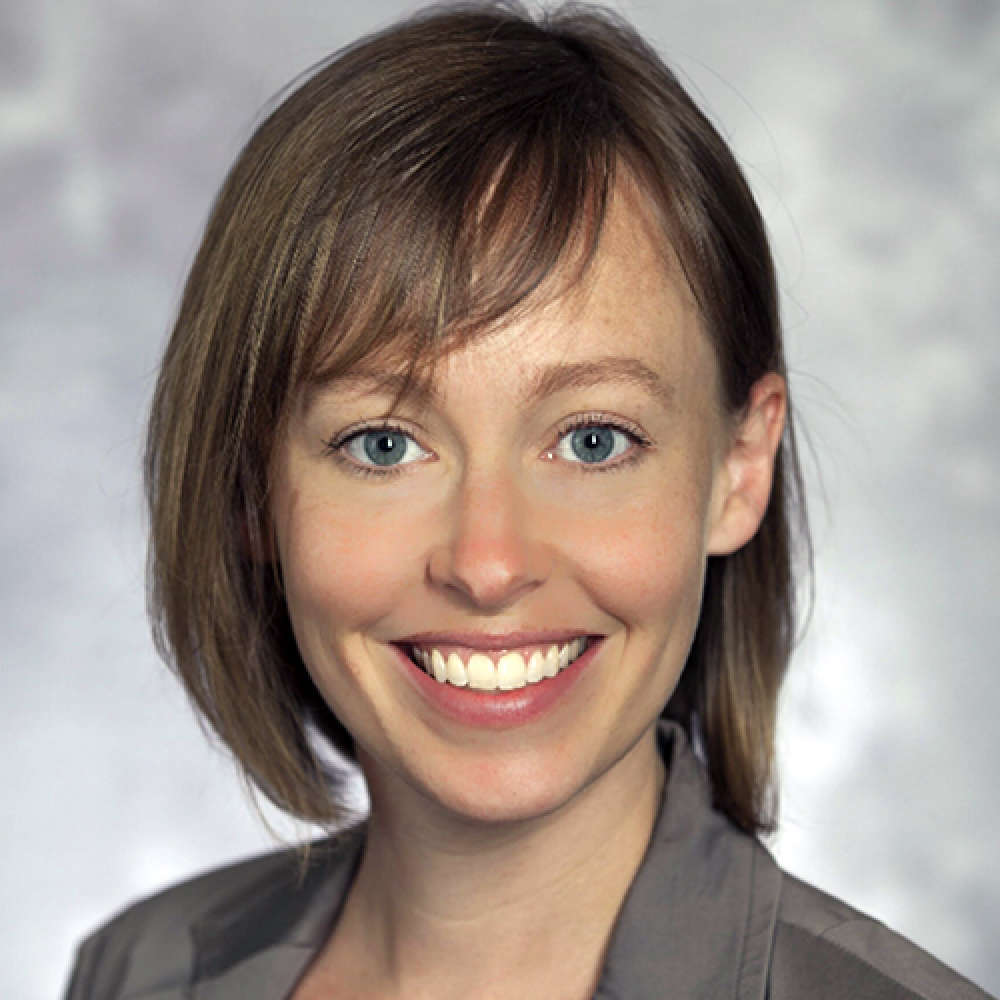 Jennifer Stevens, Ph.D.