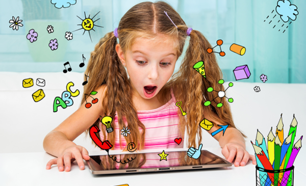 5 Apps For Kids With Anxiety