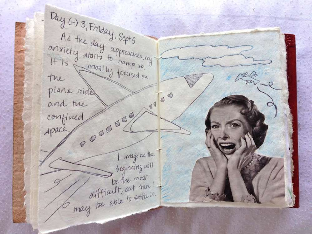 4 Ways To Integrate Art And Anxiety Therapy