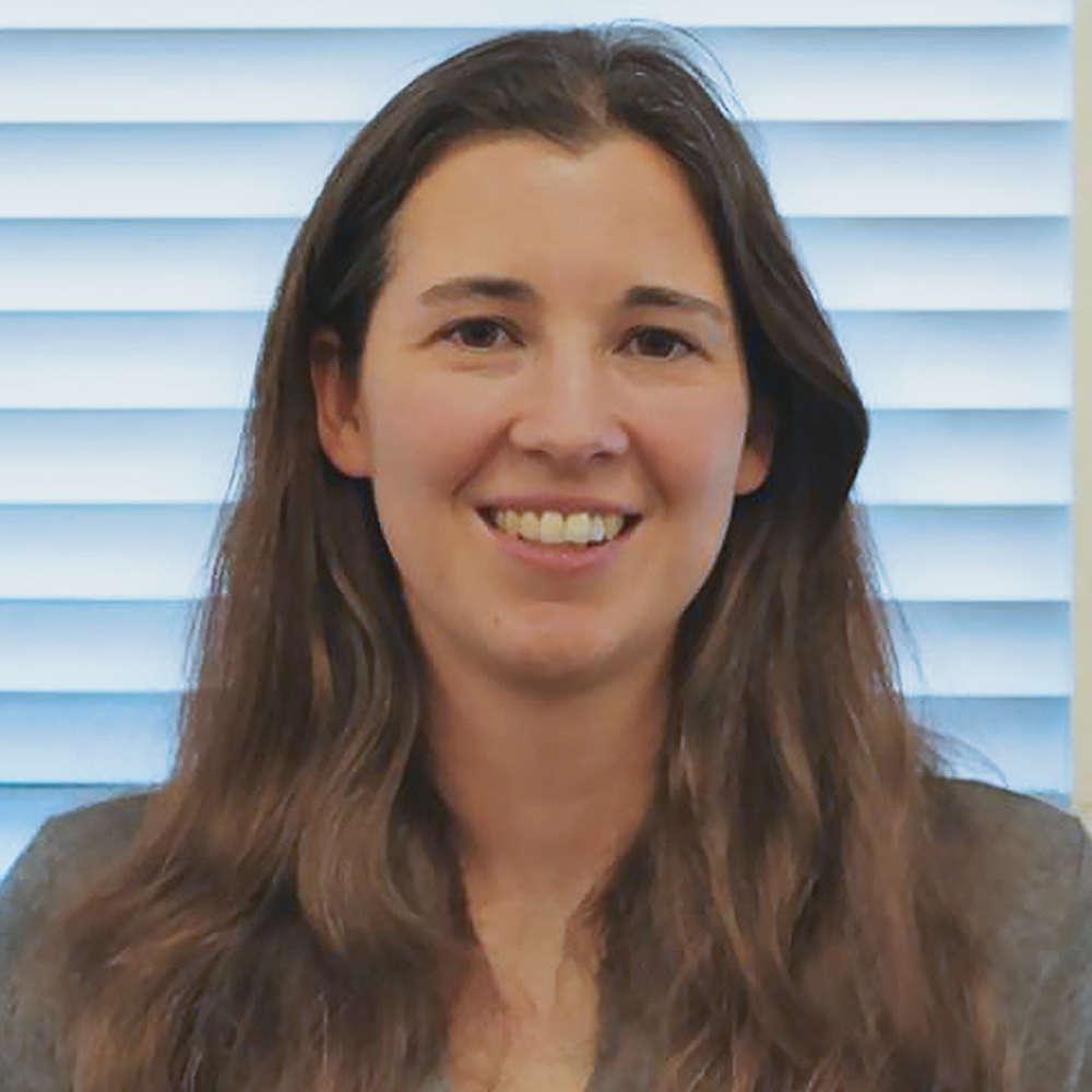 Lindsay Sheehan, MS, CRC, LPC