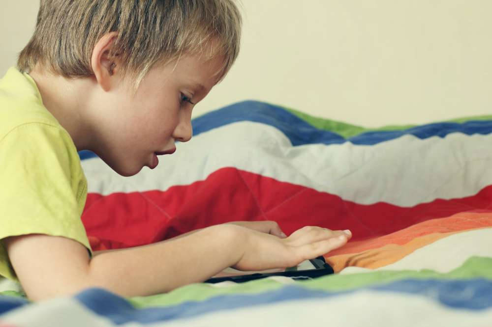 What Makes Kids With Autism Less Social >> Autism Spectrum Disorder Causes High Anxiety Levels