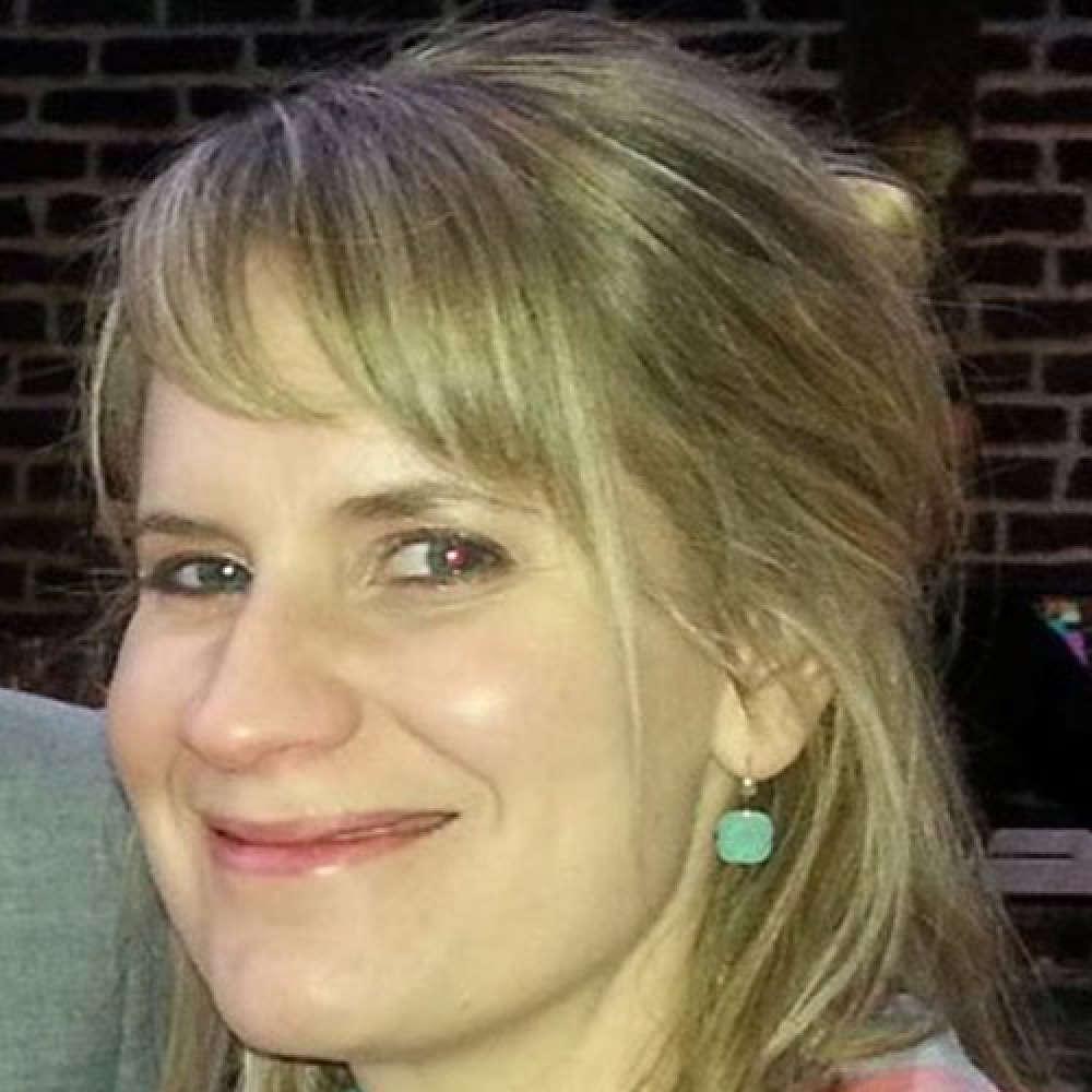Kristina J. Korte, M.S.