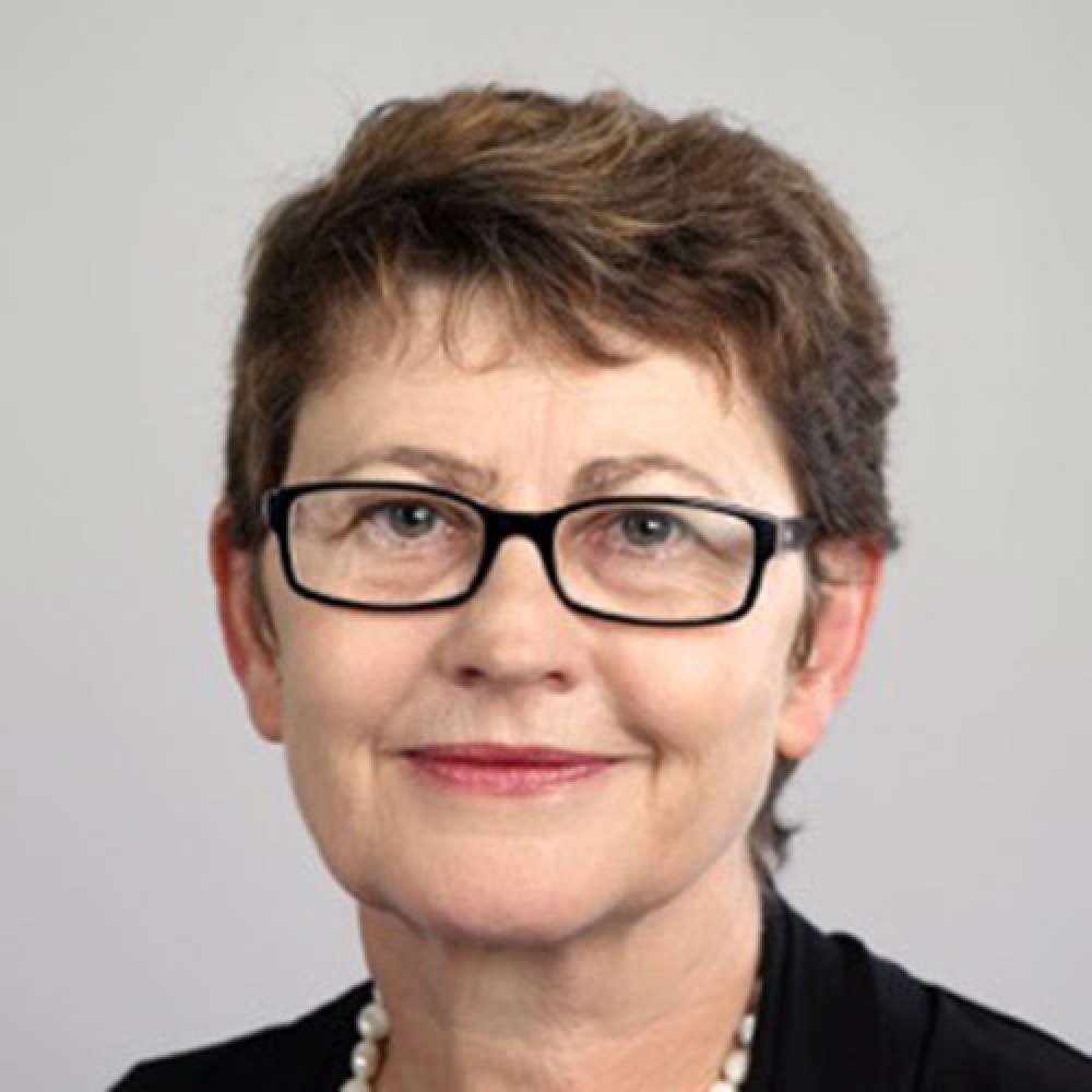 Elizabeth Green MB, BS (Hons), FRACP