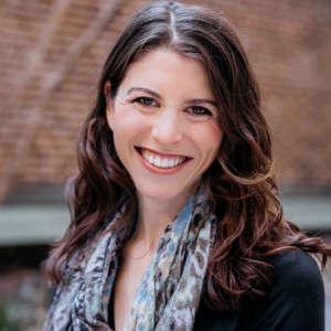 Alissa Jerud, PhD