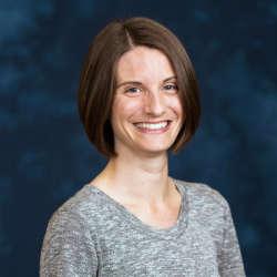 Belinda Needham, Ph.D.