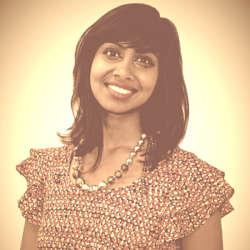Maisha M. Syeda, MSc.