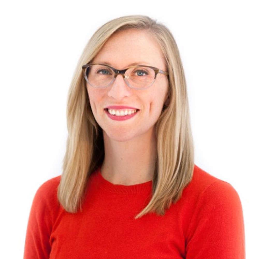 Sarah Krill Williston, M.Ed., Ph.D.