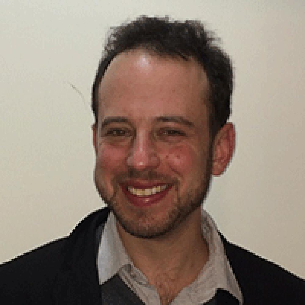 Benjamin Meyer, LCSW