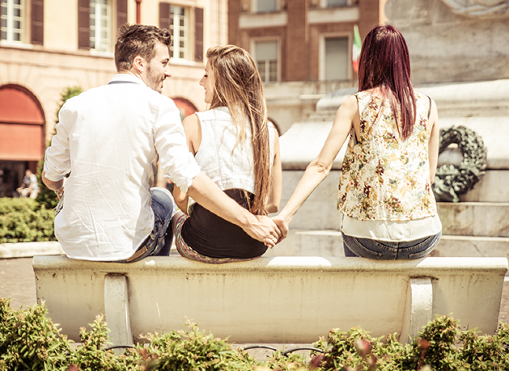 Are You Cheating On Your Partner? It May Make Your Anxiety Worse