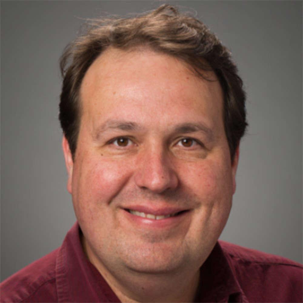 David C. Rettew, M.D.
