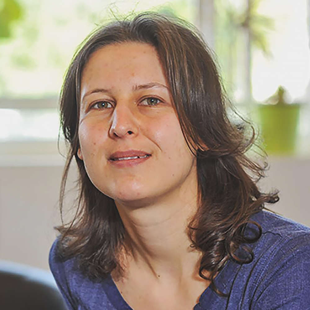 Kinga Morsanyi, Ph.D.