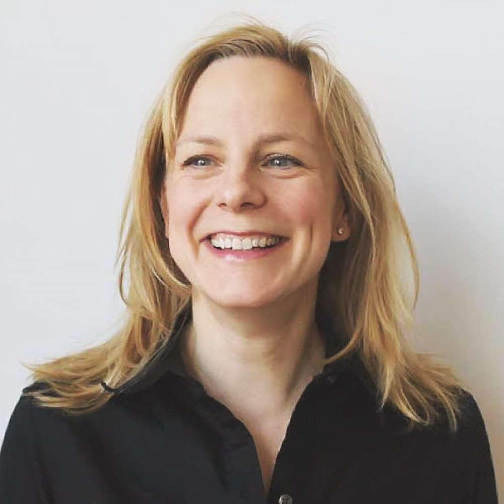 Katherine K. Dahlsgaard, Ph.D.