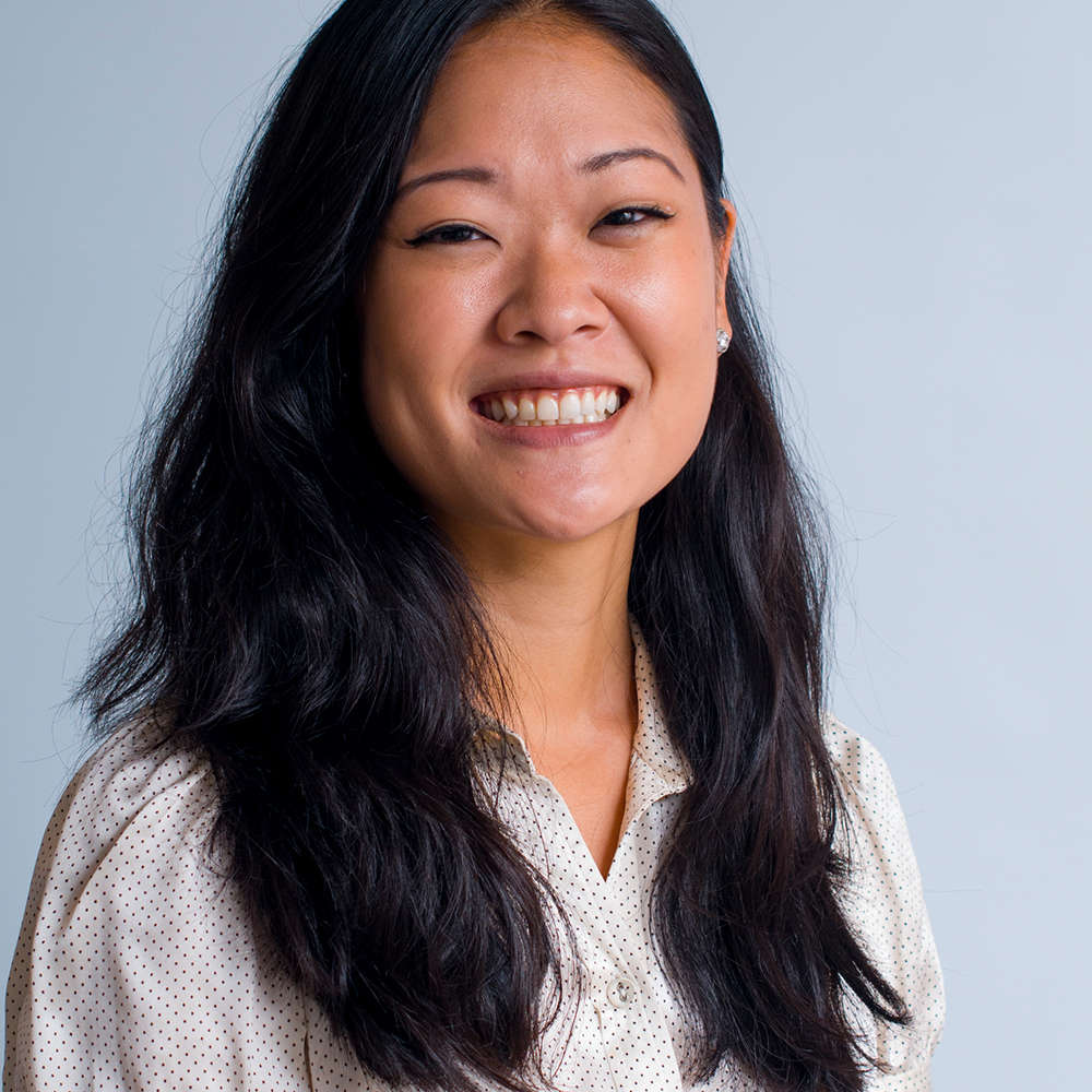 Jennifer M. Park, Ph.D.