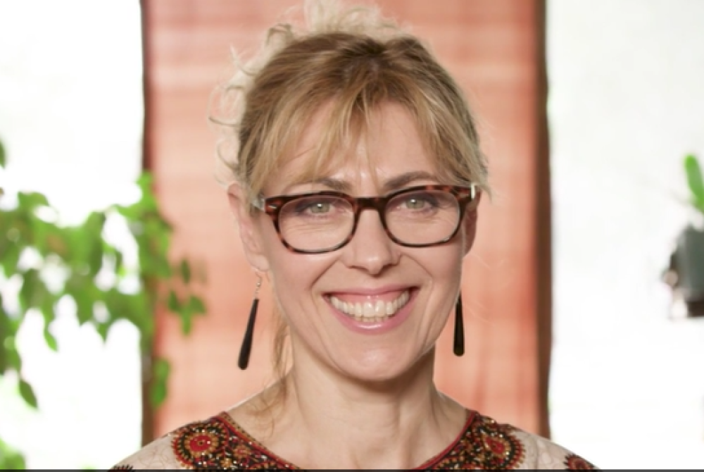 Polina Bowler, L.Ac, Dipl. OM, NCCAOM
