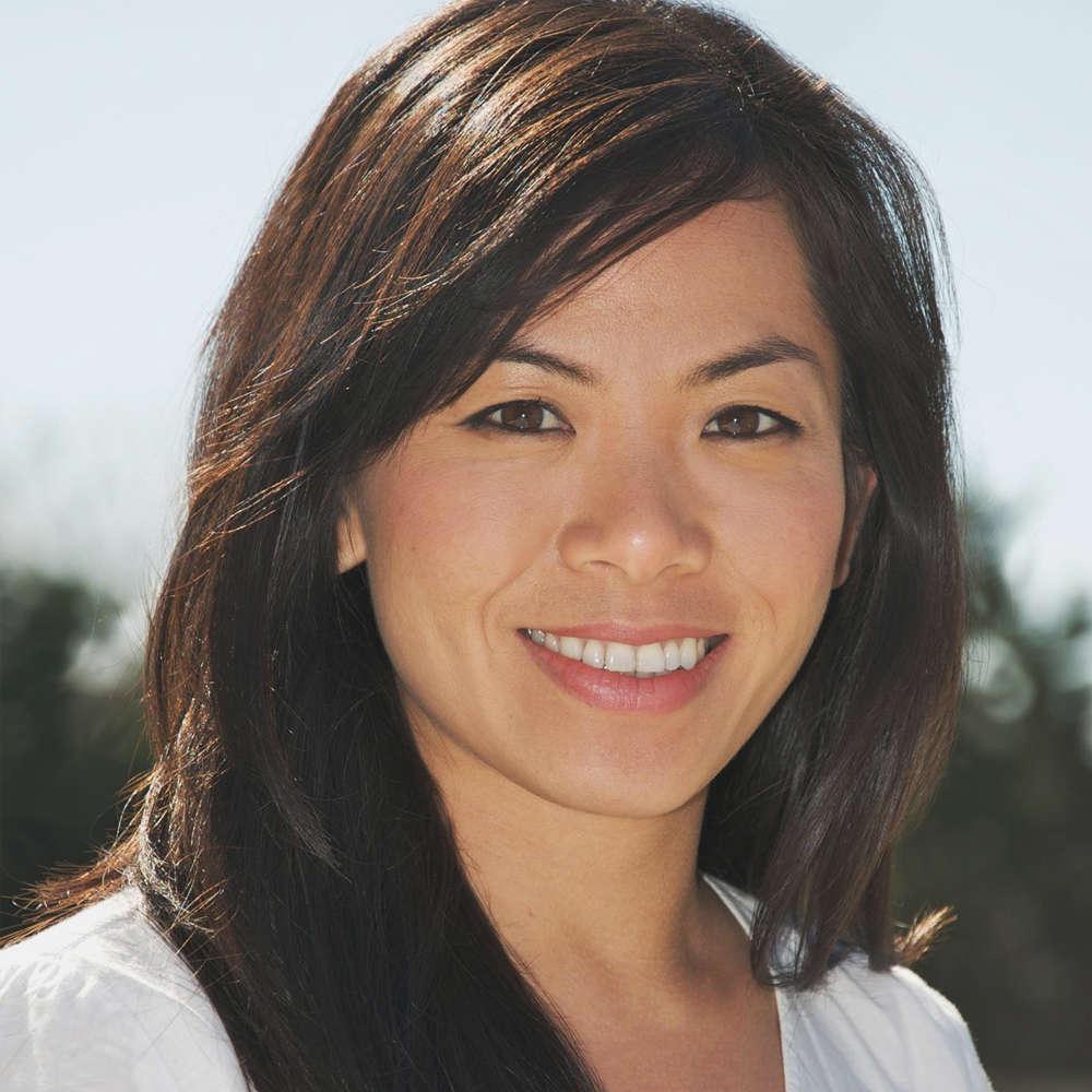 Kelly Nguyen, MFT