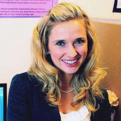 Nicole Pugh, Ph.D.