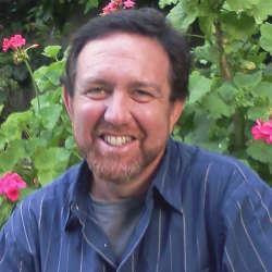 Mark Feinberg, Ph.D