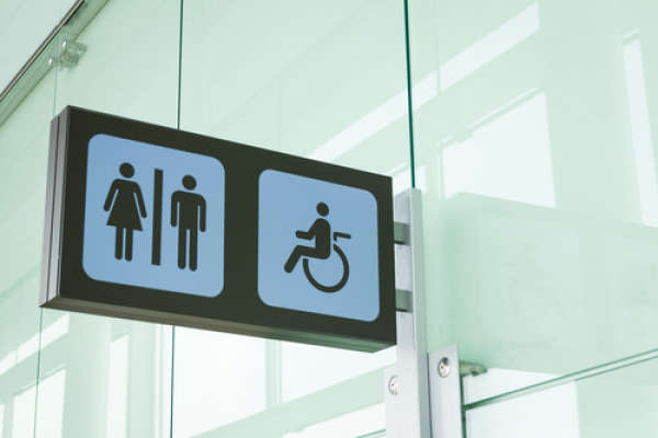 Is Using A Public Restroom Your Worst Nightmare?