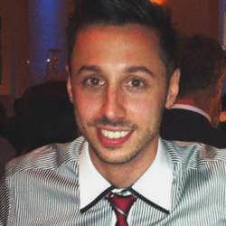 Pasquale Alvaro, Ph.D.