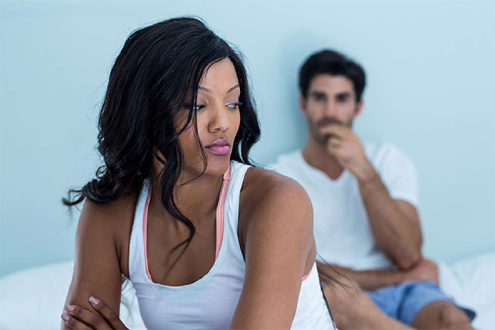 Anxiety, Depression, And Sexual Dysfunction