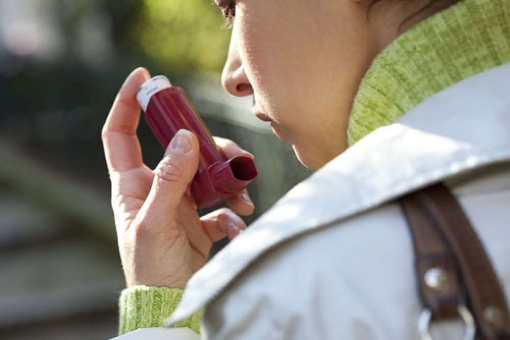Asthma And Eczema May Cause Anxiety And Depression In Children