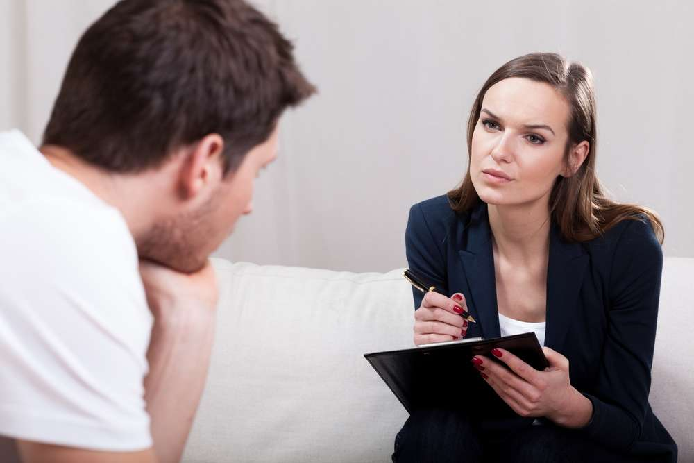 Image result for Psychotherapy is a talking treatment.